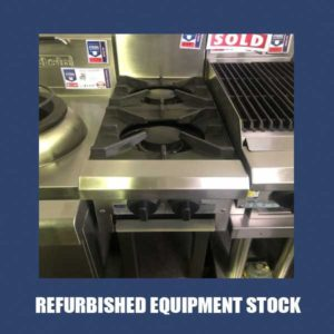 Anets Fryer – NAT GAS SLG40