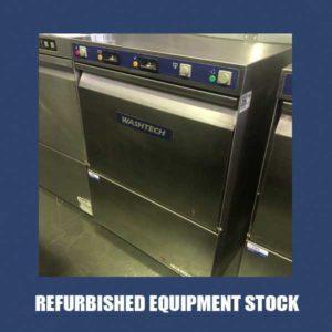 Washtech Versatile, Heavy Duty Dishwasher XU