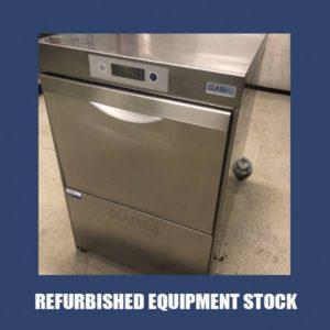 Classeq Dishwasher D500DUO-13A-AU