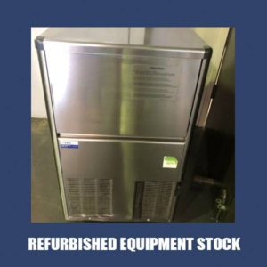 Bromic Ice Machine IM0032SSC