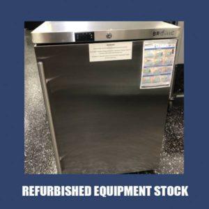 Bromic Under Counter Freezer – 3 Months Warranty UBF0140SD