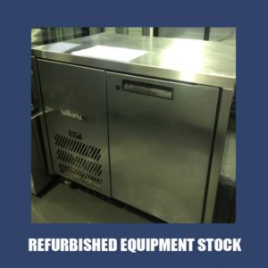 Williams 1 Door Under Counter Freezer LO1U-000