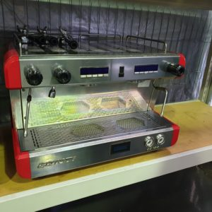 Boema Conti 2 Group Coffee Machine