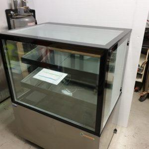 ICS Pacific Floor Standing Cold Food Display Novara 915