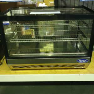 Simco Atosa Countertop Refrigerated Display – 2 Years Labour 4 Years Spare Parts From 5/2019