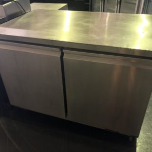 Austwide U/Counter Freezer