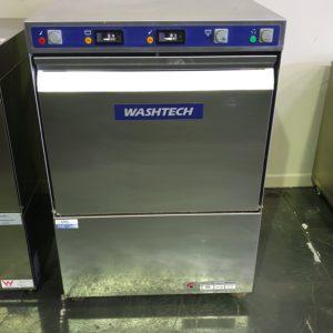 Washtech Under Counter Dishwasher