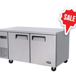 1200mm 220 Litre Freezer
