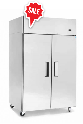 900 Litre Fridge