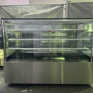"Artsian ""Riviera"" Ambient Food Display Cabinet"